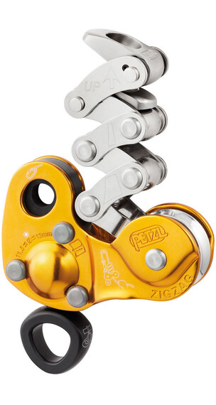 Petzl Zigzag Descender 11,5-13 mm